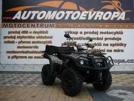TGB  + radlice na sníh , Auto – moto , Motocykly a čtyřkolky  | spěcháto.cz - bazar, inzerce zdarma