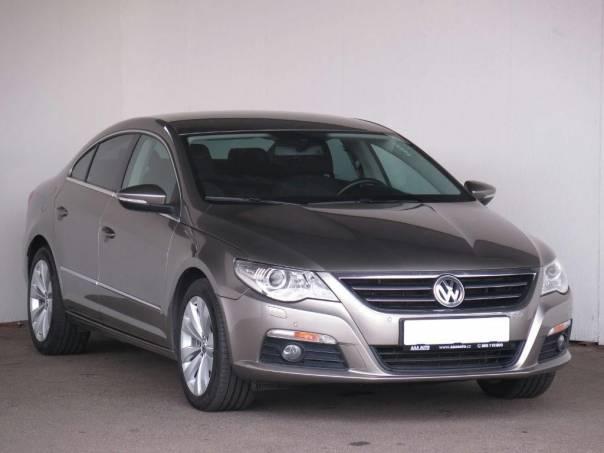Volkswagen Passat CC 2.0 TDI, foto 1 Auto – moto , Automobily | spěcháto.cz - bazar, inzerce zdarma