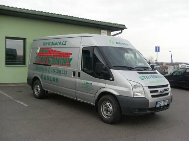 Ford Transit 330L 2,4 TDCi 103KW, foto 1 Užitkové a nákladní vozy, Do 7,5 t | spěcháto.cz - bazar, inzerce zdarma