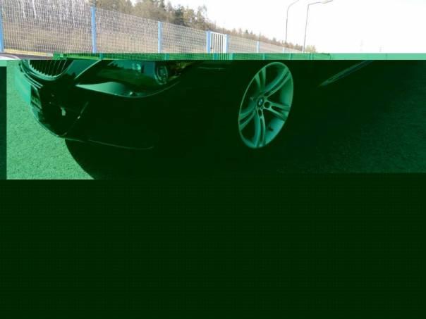 BMW M6 ser.kniha, foto 1 Auto – moto , Automobily | spěcháto.cz - bazar, inzerce zdarma
