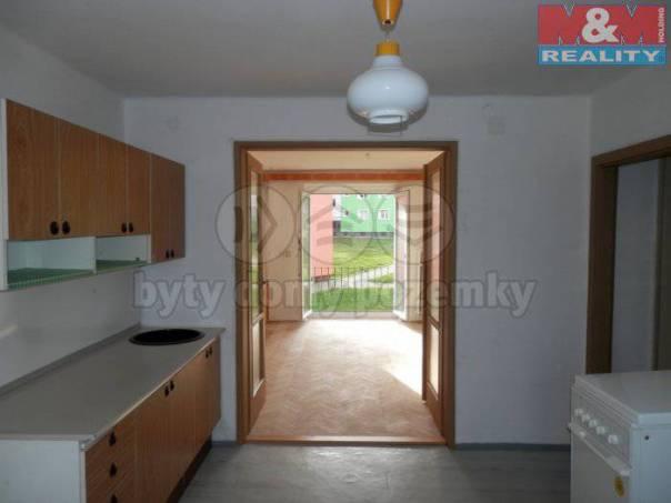 Prodej bytu 2+1, Horní Slavkov, foto 1 Reality, Byty na prodej | spěcháto.cz - bazar, inzerce