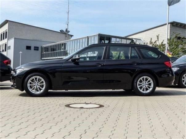 BMW Řada 3 320xd Touring  ZÁRUKA, foto 1 Auto – moto , Automobily | spěcháto.cz - bazar, inzerce zdarma