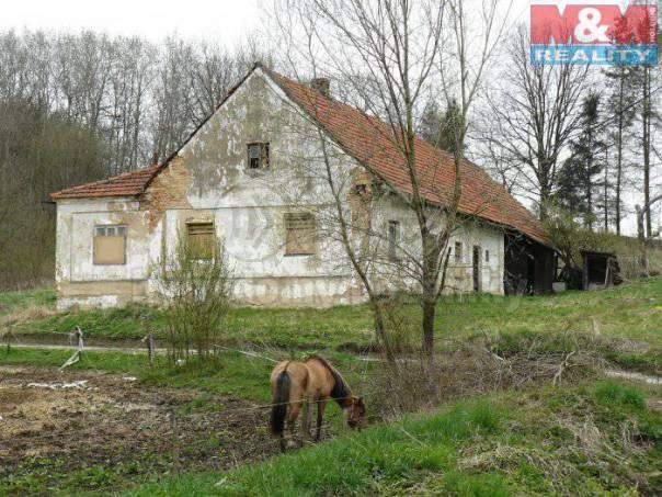 Prodej domu, Bartošovice, foto 1 Reality, Domy na prodej | spěcháto.cz - bazar, inzerce