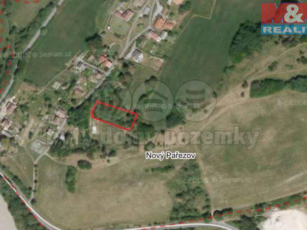 Prodej pozemku, Pařezov, foto 1 Reality, Pozemky | spěcháto.cz - bazar, inzerce