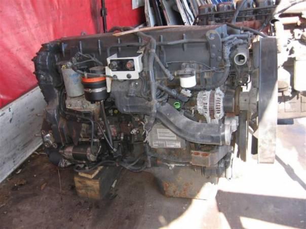 Iveco  Stralis 430 - motor Typ F3AE0681D,, foto 1 Náhradní díly a příslušenství, Užitkové a nákladní vozy | spěcháto.cz - bazar, inzerce zdarma