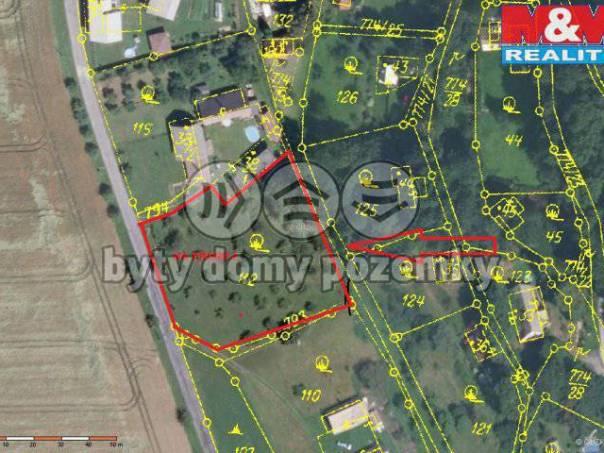 Prodej pozemku, Litoboř, foto 1 Reality, Pozemky | spěcháto.cz - bazar, inzerce