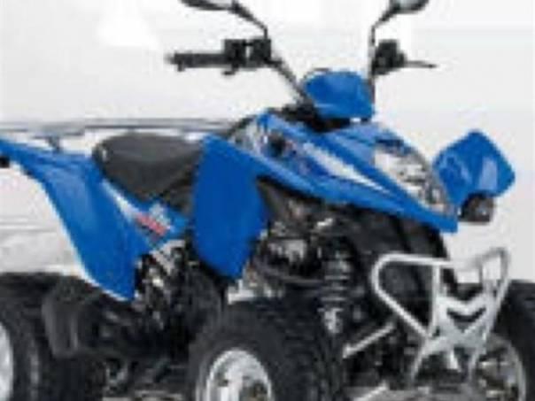 Kymco Maxxer ON-ROAD, foto 1 Auto – moto , Motocykly a čtyřkolky | spěcháto.cz - bazar, inzerce zdarma