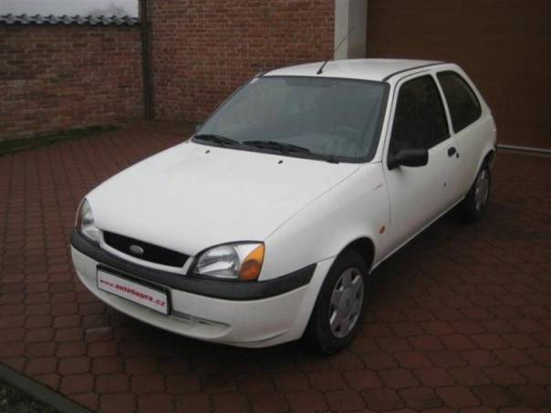 Ford Fiesta 1,3i Plus 3DVEŘ, foto 1 Auto – moto , Automobily   spěcháto.cz - bazar, inzerce zdarma