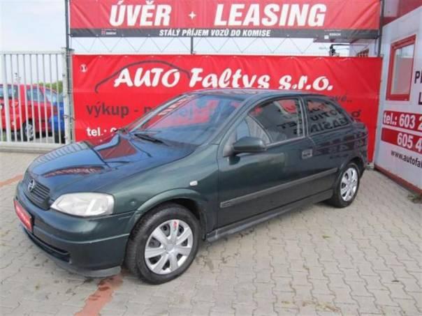Opel Astra 1.6i 74KW, foto 1 Auto – moto , Automobily | spěcháto.cz - bazar, inzerce zdarma