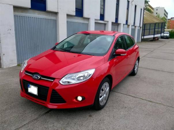 Ford Focus NEW 1.6i benzín @ iba 37 000km @, foto 1 Auto – moto , Automobily | spěcháto.cz - bazar, inzerce zdarma