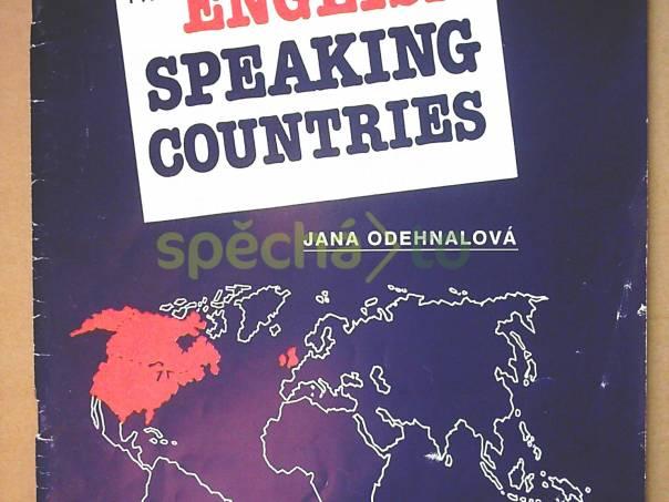 Reading about the English-speaking countries, foto 1 Hobby, volný čas, Knihy | spěcháto.cz - bazar, inzerce zdarma