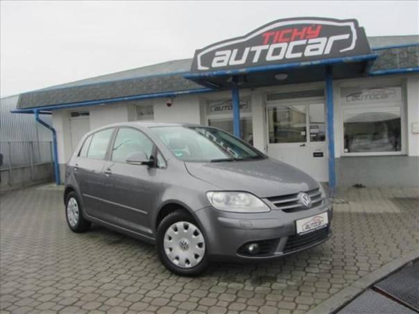 Volkswagen Golf Plus 2.0 TDI,Xenon, Digi Klima,  Go, foto 1 Auto – moto , Automobily | spěcháto.cz - bazar, inzerce zdarma