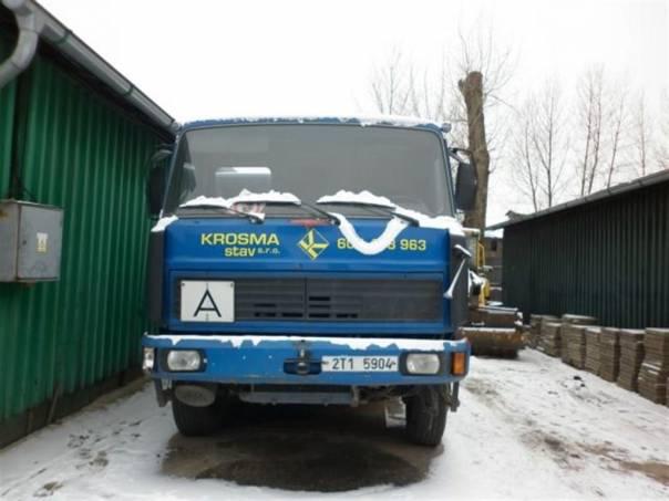 Liaz  150.261 nové pneu, foto 1 Užitkové a nákladní vozy, Nad 7,5 t | spěcháto.cz - bazar, inzerce zdarma