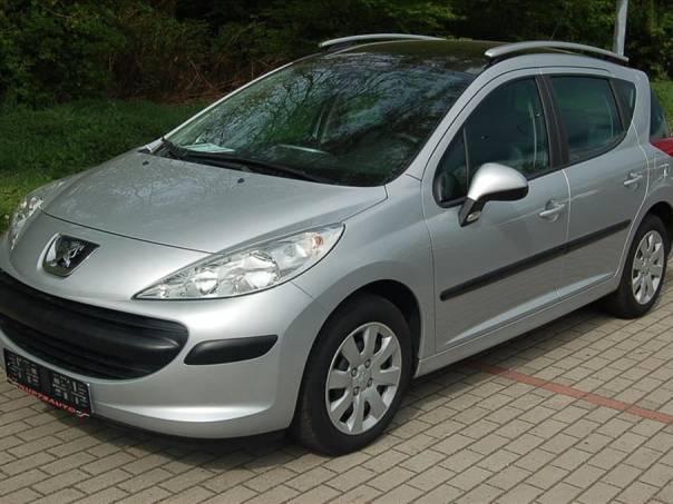 Peugeot 207 1,4 i - Servisováno, moc krásné 16V, foto 1 Auto – moto , Automobily | spěcháto.cz - bazar, inzerce zdarma