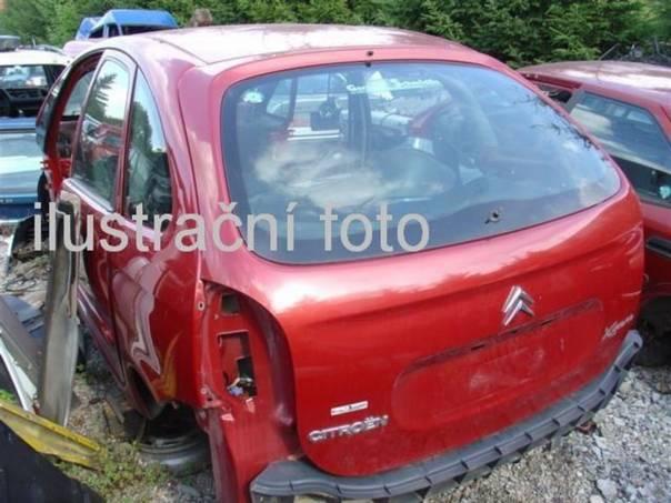 Citroën Xsara Picasso ND Tel:, foto 1 Náhradní díly a příslušenství, Ostatní | spěcháto.cz - bazar, inzerce zdarma