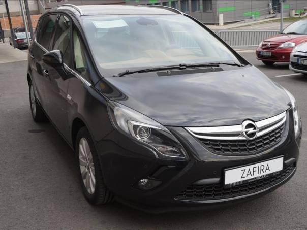 Opel Zafira 2.0 CDTi 130  TOURER COSMO, foto 1 Auto – moto , Automobily | spěcháto.cz - bazar, inzerce zdarma