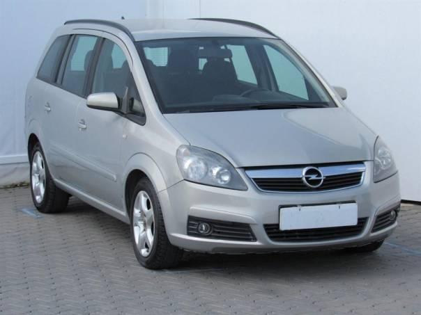 Opel Zafira  1.9 CDTi, foto 1 Auto – moto , Automobily | spěcháto.cz - bazar, inzerce zdarma