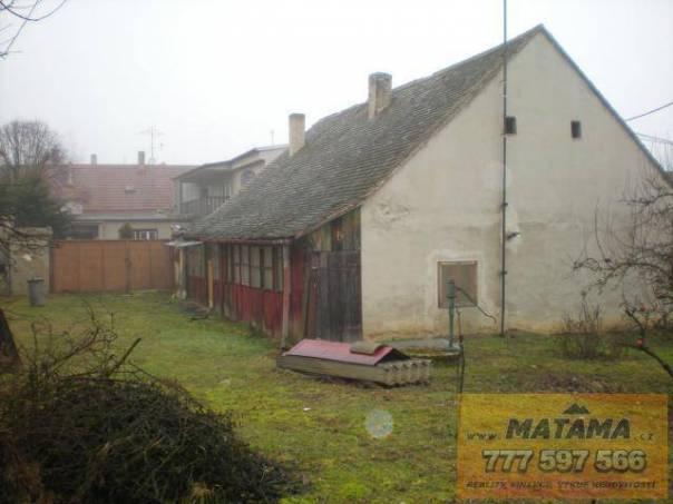 Prodej domu 3+1, Jemnice, foto 1 Reality, Domy na prodej | spěcháto.cz - bazar, inzerce