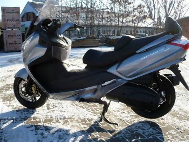 MAX 400 ABS, foto 1 Auto – moto , Motocykly a čtyřkolky | spěcháto.cz - bazar, inzerce zdarma