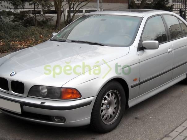 Měchy na BMW, foto 1 Náhradní díly a příslušenství, Osobní vozy   spěcháto.cz - bazar, inzerce zdarma
