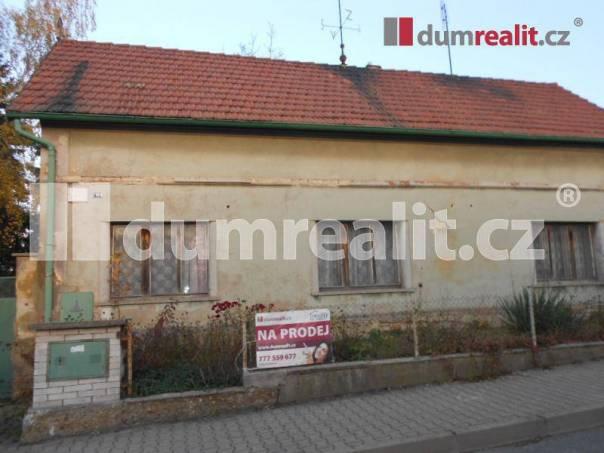 Prodej domu, Vrbičany, foto 1 Reality, Domy na prodej | spěcháto.cz - bazar, inzerce