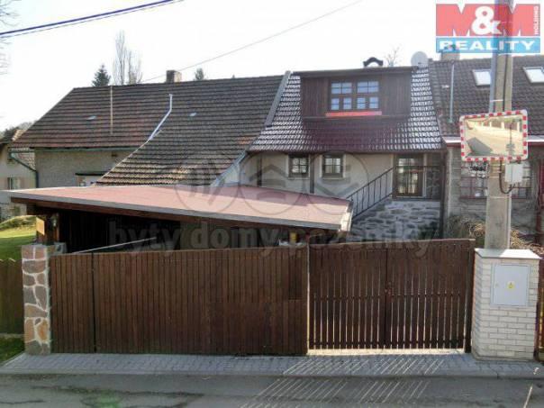 Pronájem domu, Sedlec-Prčice, foto 1 Reality, Domy k pronájmu | spěcháto.cz - bazar, inzerce