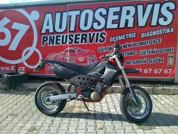 Husqvarna SM Supermotard 60PS, foto 1 Auto – moto , Motocykly a čtyřkolky | spěcháto.cz - bazar, inzerce zdarma