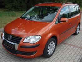 Volkswagen Touran 1.9 TDi - Top stav , Auto – moto , Automobily  | spěcháto.cz - bazar, inzerce zdarma