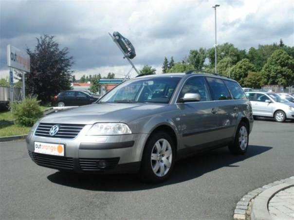 Volkswagen Passat 1,8T, LPG, Variant, foto 1 Auto – moto , Automobily | spěcháto.cz - bazar, inzerce zdarma