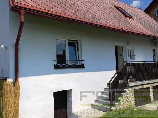 Prodej domu 3+1, Koleč, foto 1 Reality, Domy na prodej | spěcháto.cz - bazar, inzerce