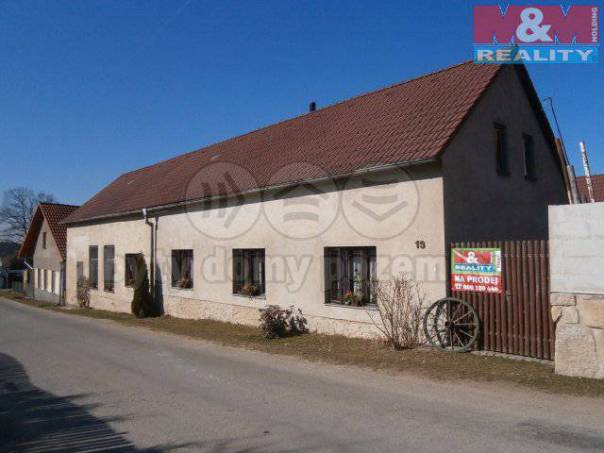Prodej domu, Strmilov, foto 1 Reality, Domy na prodej   spěcháto.cz - bazar, inzerce