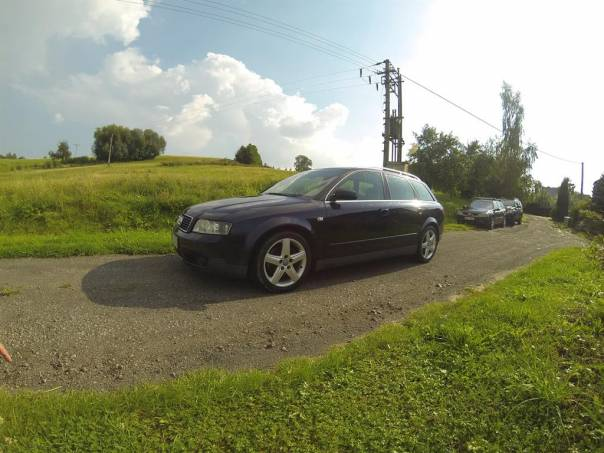 Audi A4 Avant , foto 1 Auto – moto , Automobily | spěcháto.cz - bazar, inzerce zdarma