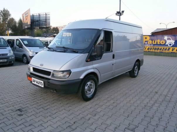 Ford Transit 350M 2.0TDCI, foto 1 Užitkové a nákladní vozy, Do 7,5 t | spěcháto.cz - bazar, inzerce zdarma
