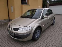 Renault Mégane 1,4i 16V *servis.kn. * klima * , Auto – moto , Automobily  | spěcháto.cz - bazar, inzerce zdarma