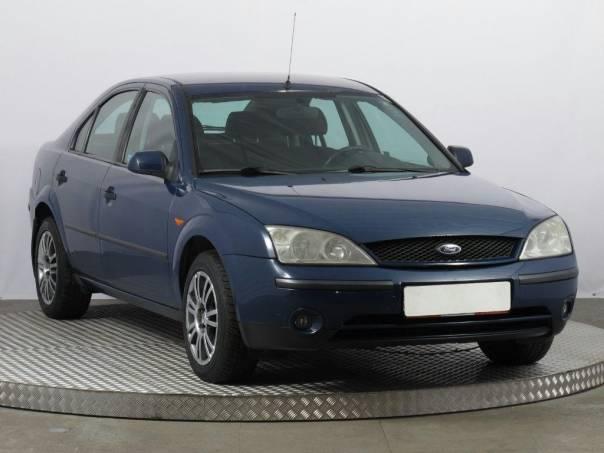 Ford Mondeo 1.8 16V, foto 1 Auto – moto , Automobily | spěcháto.cz - bazar, inzerce zdarma