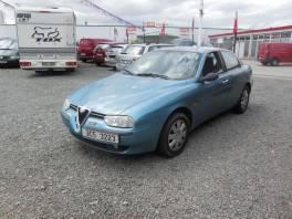 Alfa Romeo 156 1,8TS , Auto – moto , Automobily  | spěcháto.cz - bazar, inzerce zdarma