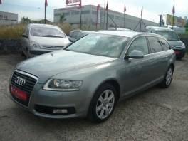 Audi A6 2,0 TDi Automat FACELIFT , Auto – moto , Automobily  | spěcháto.cz - bazar, inzerce zdarma