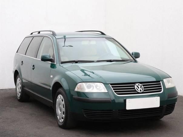 Volkswagen Passat  1.8 T, Serv.kniha, foto 1 Auto – moto , Automobily   spěcháto.cz - bazar, inzerce zdarma