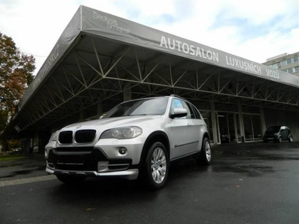 BMW X5 3.0d ČR PŮVOD, SERVIS, foto 1 Auto – moto , Automobily | spěcháto.cz - bazar, inzerce zdarma