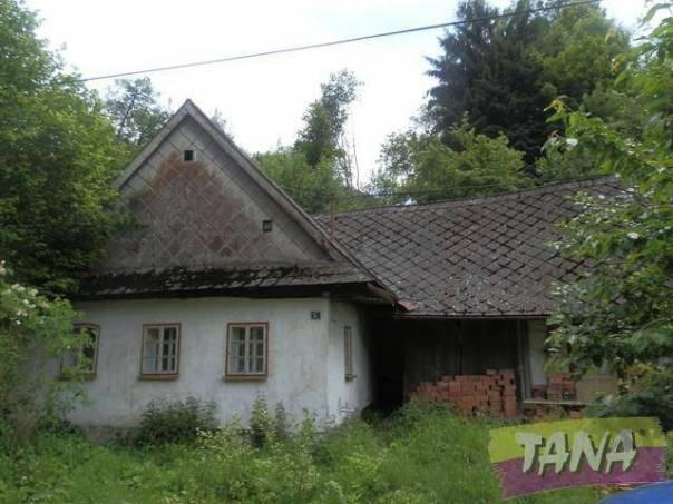 Prodej chalupy, Ústí nad Orlicí - Černovír, foto 1 Reality, Chaty na prodej | spěcháto.cz - bazar, inzerce