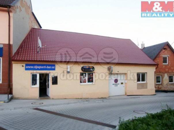Prodej nebytového prostoru, Blovice, foto 1 Reality, Nebytový prostor   spěcháto.cz - bazar, inzerce
