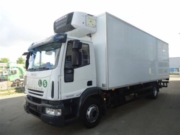 Eurocargo 150E25 chlaďák E5, foto 1 Užitkové a nákladní vozy, Nad 7,5 t | spěcháto.cz - bazar, inzerce zdarma