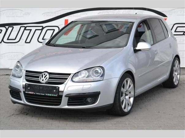 Volkswagen Golf 1,9 TDi*digiklima*NAVI*tempoma, foto 1 Auto – moto , Automobily | spěcháto.cz - bazar, inzerce zdarma