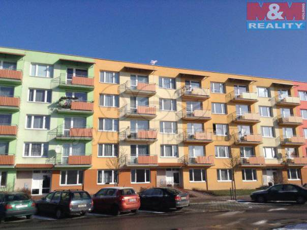 Prodej bytu 3+1, Sezimovo Ústí, foto 1 Reality, Byty na prodej | spěcháto.cz - bazar, inzerce