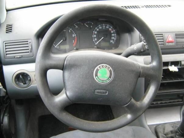 Škoda Octavia 1,8 TB, foto 1 Náhradní díly a příslušenství, Osobní vozy | spěcháto.cz - bazar, inzerce zdarma
