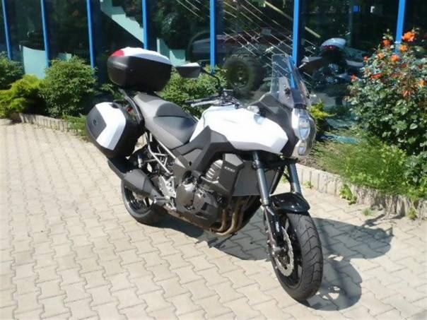 Versys 1000 Grandtourer, foto 1 Auto – moto , Motocykly a čtyřkolky | spěcháto.cz - bazar, inzerce zdarma