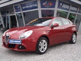 Alfa Romeo Giulietta 1,4-TB 125KW