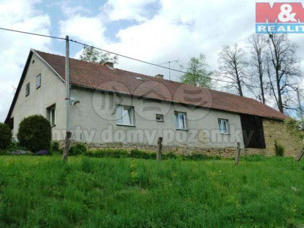 Prodej domu, Opatov, foto 1 Reality, Domy na prodej | spěcháto.cz - bazar, inzerce