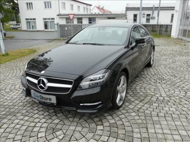 Mercedes-Benz Třída CLS 3,0 CLS 350, foto 1 Auto – moto , Automobily | spěcháto.cz - bazar, inzerce zdarma