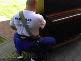 Stěhování Herk,ules Ostrava , Obchod a služby, Přeprava, stěhování  | spěcháto.cz - bazar, inzerce zdarma
